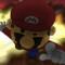Mario in Action