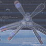 magneton satellite by NCH