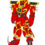 Prometheus RX-001