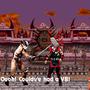 Mortal Kombat - V8 by Sweeb