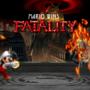 Mario in Mortal Kombat by Sweeb