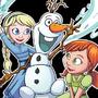Lets Build a Snowman by 5439cct