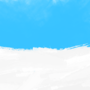 A Snowy Field by Natty23
