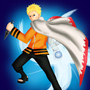 7th Hokage: Naruto by AlyssaNhel