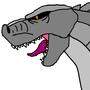 Godzilla 2014 (endgame ver.)