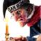 Ebenezer Scrooge- Bah Hambug