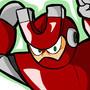Magnet Man: Mega Man 3 by AdamNG