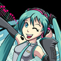 Hatsune Miku World Is Mine