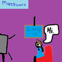 Marcsworld Comic 1 by marcsworld14