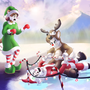 Happy Holidays by fxscreamer