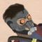 Star-Lord vs Boba Fett