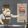 Burgermeister Is a Fun Hater by MrBuzzcut