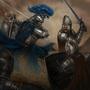 Battleground by DanielClasquin