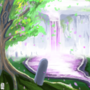 Blossom Landscape thing by FLASHYANIMATION