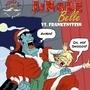 Jingle Belle vs. Frankenstein