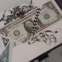 The Dollar by SimonIgnatius