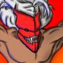 Demon king Goro