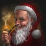 Me, the Christmas Villain by luebbi1981