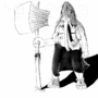 Hammoth the fallen god by bpatoleta