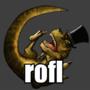 rofl by Rhunyc