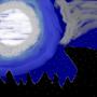 Winter (Sketch) by TessaWuff
