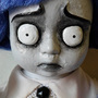Mildred doll by MimsArt