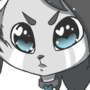 a very angry chib by limeslimed