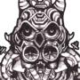 Robo Demon by FLASHYANIMATION