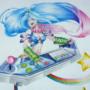 Arcade Sona by Tikonka
