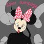 minni mouse robot rumpage ! by titan-kaose