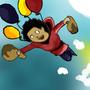 Balloon Boy Part 3 - Finale