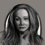 Jennifer Lawrence by SamJonesIllustrator