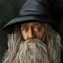 Gandalf by MaxRH