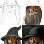Gandalf Progress by MaxRH