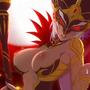 Fate's Marathon Day 5: Cia! by Fatelogic