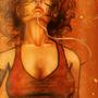 Stasis Girl revamp by Rhunyc