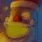 Robot Santa (COTM)