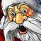 Surprise Santa!