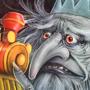 Warlocks Wish by LordLeovuld