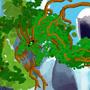 Tree Dragon 00 by Xesenix