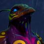 Rain by torithefox