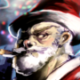 Christmas Mafia by zattdott