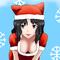 Merry Christmas From Kaoru