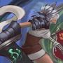 top lane brawl by Haith92