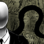 Slender man by tearsCry