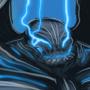 Overlord Juggernaut Form by henlp