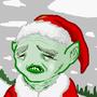 Elf by krimmson