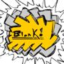 Blank! by Cyberdevil