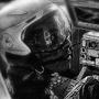 Solar Striker Pilot by mematron