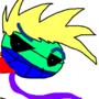 Color Man by Grashkortheahole